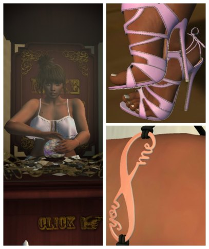 shoes-bracelet