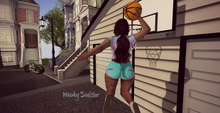 BackyardBasketBall