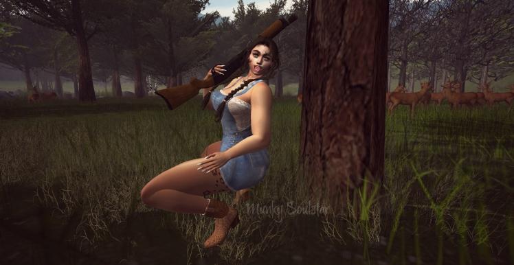 Deer Hunting2