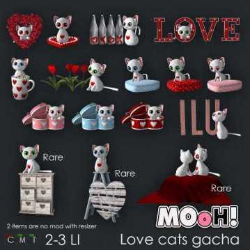 CatsGacha