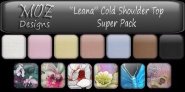 HUD Graphic - Leana Top Super Pack