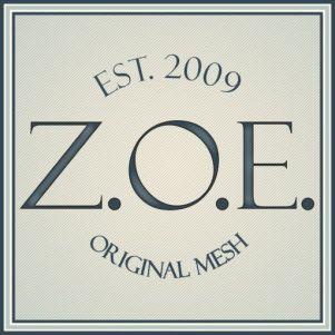 Z.O.E. Logo 2020