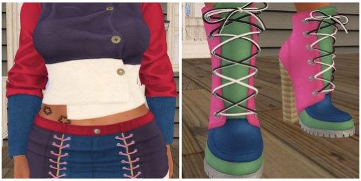 FashionNatic Collage