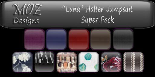 Luna Super Fatpack