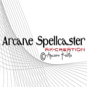 Arkance Spellcaster