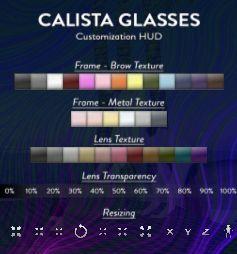 Callista Hud
