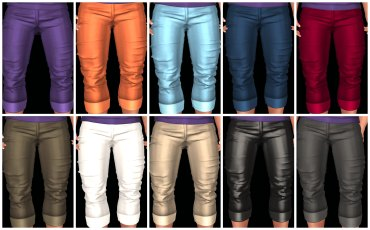 Pants Hud2